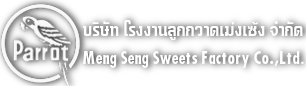 Meng Seng Sweets Factory Co.,Ltd. logo